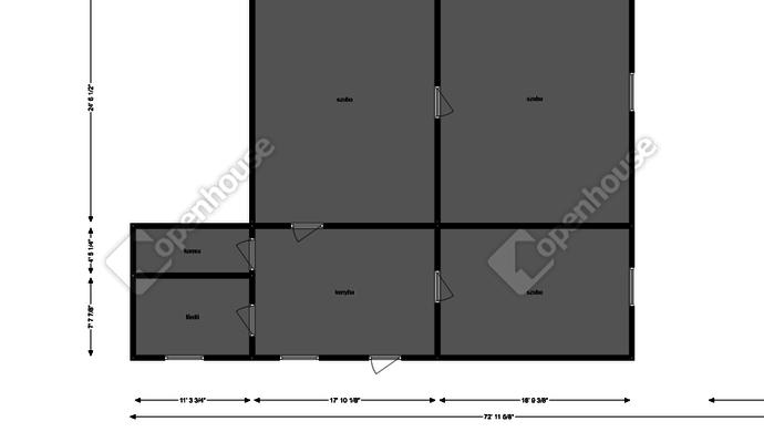13. kép | Eladó Családi ház, Jánossomorja (#138732)