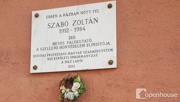 10. kép | Eladó Társasházi lakás, Budapest XIII. Ker. (#114967)