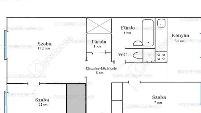 14. kép | Eladó Társasházi lakás, Székesfehérvár (#141965)