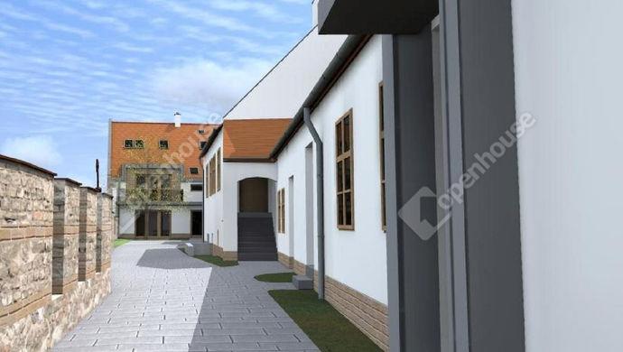 2. kép   Eladó Társasházi lakás, Sopron (#134361)