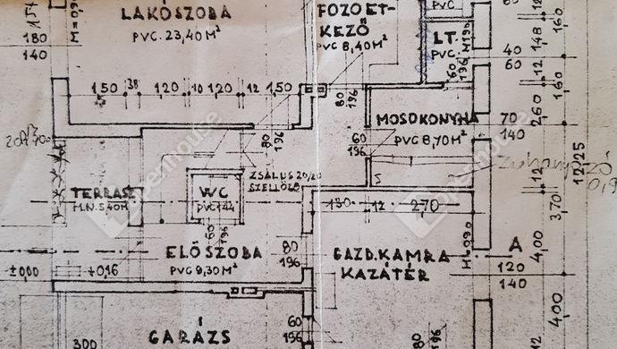 22. kép | Eladó Családi ház, Mosonmagyaróvár (#142898)