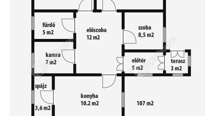 4. kép | Eladó Családi ház, Nova (#146878)