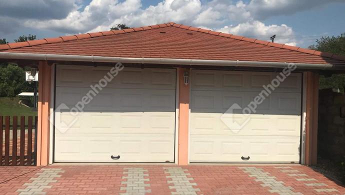 17. kép | Dupla garázs | Eladó Családi ház, Tatabánya (#130991)