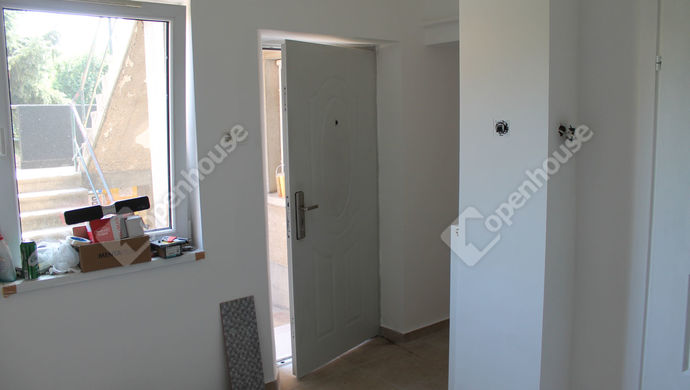 1. kép   Eladó Társasházi lakás, Szombathely (#152451)