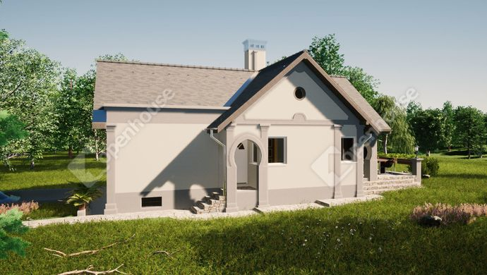 1. kép   Eladó Családi ház, Zalaegerszeg (#148671)
