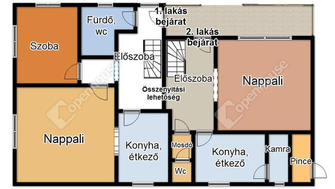 22. kép | Eladó Családi ház, Mosonmagyaróvár (#128549)