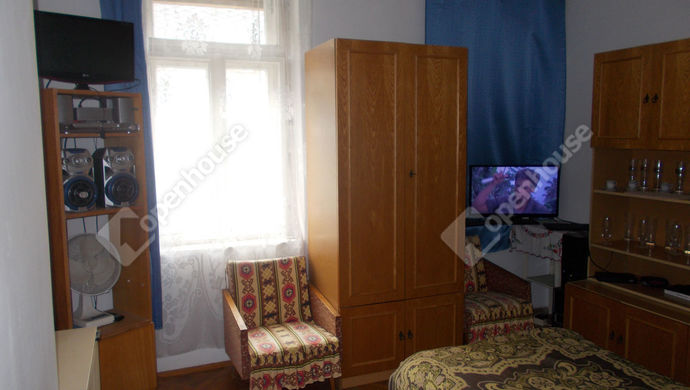 1. kép | Eladó Társasházi lakás, Sárvár (#142449)
