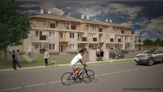 1. kép | Eladó Társasházi lakás, Szombathely (#150037)