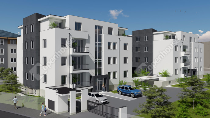 1. kép | Eladó Társasházi lakás, Zalaegerszeg (#122687)
