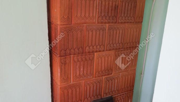 12. kép   udvari lakóépület cserépkályha   Eladó Családi ház, Zalaegerszeg (#137462)