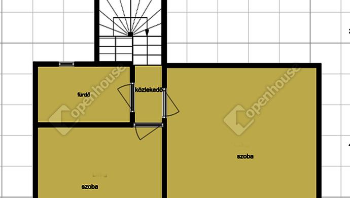 4. kép   Eladó Társasházi lakás, Debrecen (#135996)