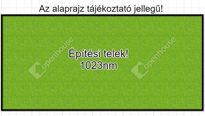 0. kép | Eladó Telek, Ruzsa (#140108)