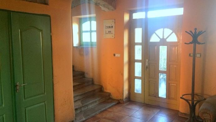 9. kép | lépcsőház | Eladó Kastély, Hegyeshalom (#93603)