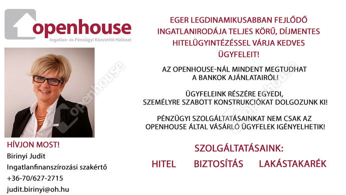 3. kép | Eladó Családi ház, Szomolya (#137222)