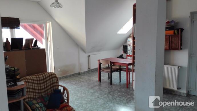 3. kép | Nappali | Eladó Társasházi lakás, Pomáz (#112013)