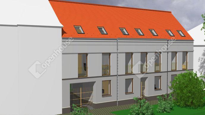 1. kép   Eladó Társasházi lakás, Keszthely (#146547)