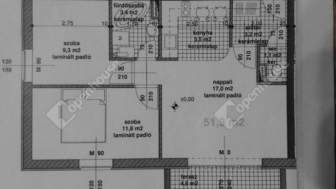 19. kép | Eladó Társasházi lakás, Mosonmagyaróvár (#147086)