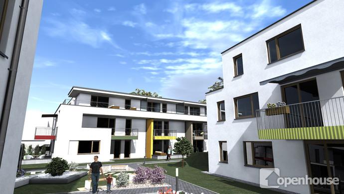 2. kép   Eladó Társasházi lakás, Mosonmagyaróvár (#113849)