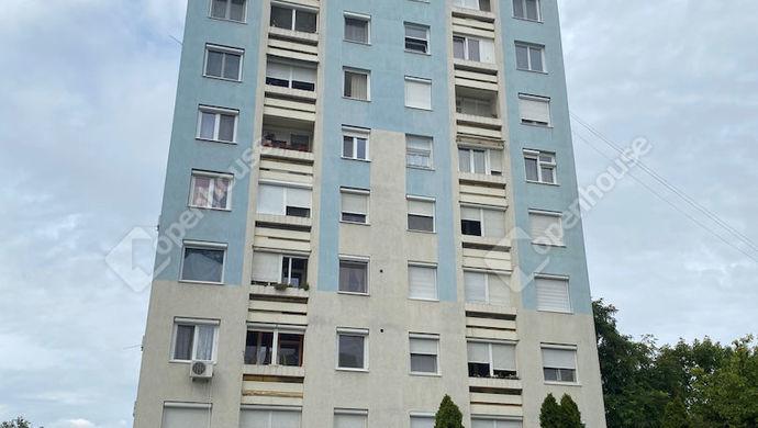 11. kép | Eladó Társasházi lakás, Szeged (#152923)