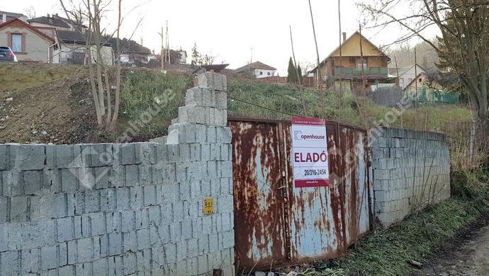 2. kép | Eladó Telek, Miskolc (#136767)