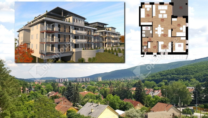 3. kép | Eladó Társasházi lakás, Miskolc (#130732)