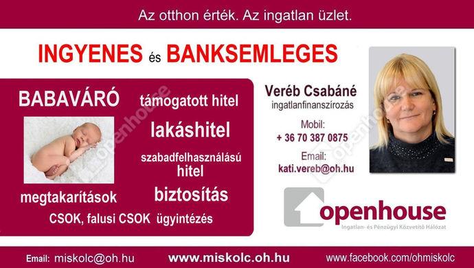 9. kép | Kiadó Társasházi lakás, Miskolc (#147275)