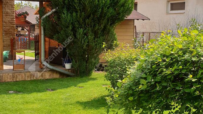 31. kép   kert   Eladó Családi ház, Monor (#152095)