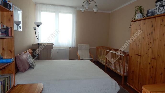 1. kép   Eladó Társasházi lakás, Szombathely (#141604)