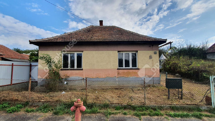 0. kép | Eladó Családi ház, Szalaszend (#148365)
