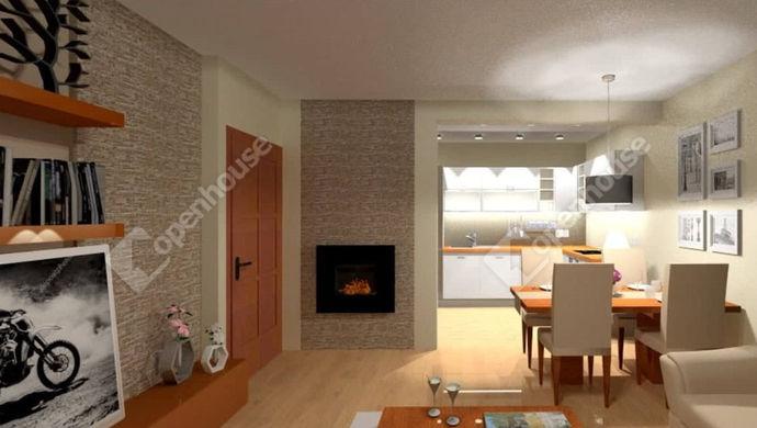 1. kép | Eladó Társasházi lakás, Sándorfalva (#143592)