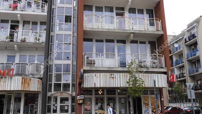 30. kép | Déli nézet | Eladó Társasházi lakás, Zalaegerszeg (#146838)