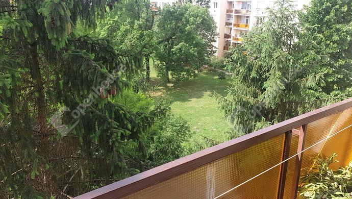 9. kép   Kilátás   Eladó Társasházi lakás, Békéscsaba (#146270)
