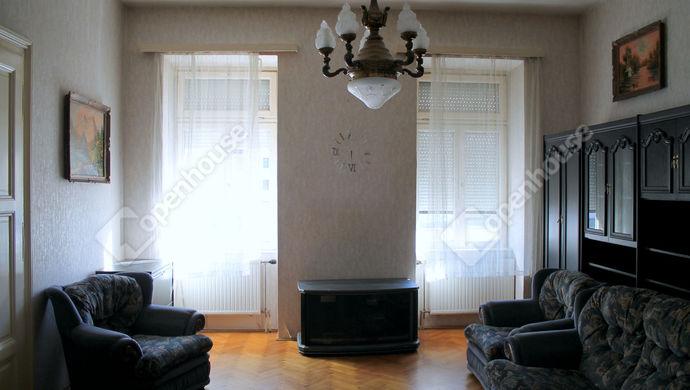 1. kép | Eladó Társasházi lakás, Szombathely (#137439)