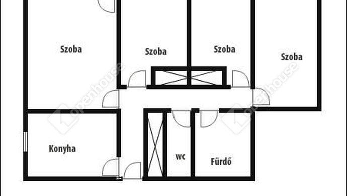 5. kép | Eladó Társasházi lakás, Zalaegerszeg (#141400)