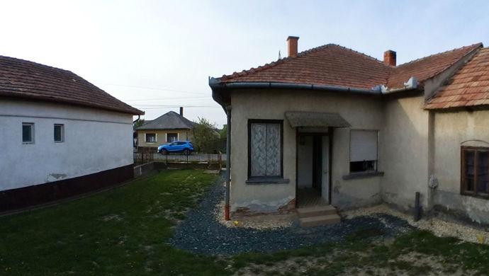 1. kép   Eladó Családi ház, Salomvár (#145820)