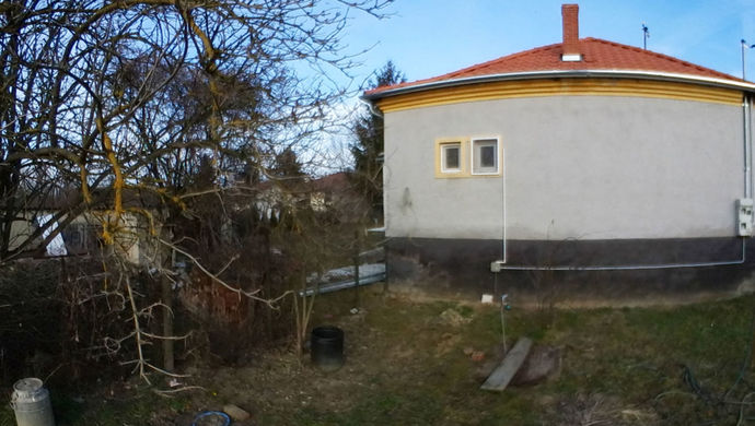 1. kép   Eladó Családi ház, Győrvár (#136946)