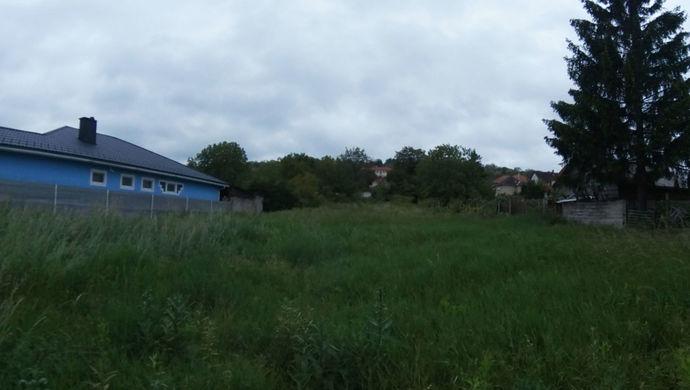 1. kép | Eladó Telek, Győrújbarát (#138973)