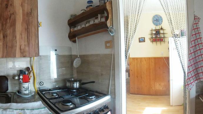 1. kép   Konyha   Eladó Társasházi lakás, Békéscsaba (#146270)