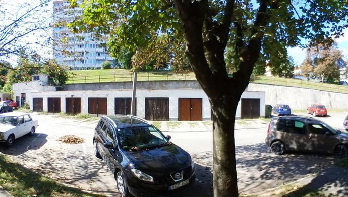 0. kép | Utcai nézet | Eladó Társasházi lakás, Zalaegerszeg (#141671)