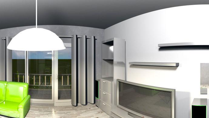 0. kép   Eladó újépítésű társasházi lakás   Eladó Társasházi lakás, Székesfehérvár (#133657)