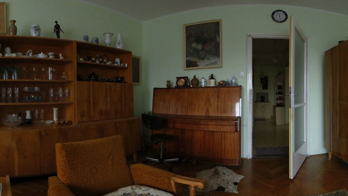 0. kép | Eladó Társasházi lakás, Kapuvár (#134624)