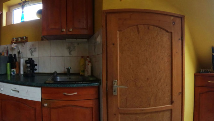 2. kép   Eladó Társasházi lakás, Győr (#135510)