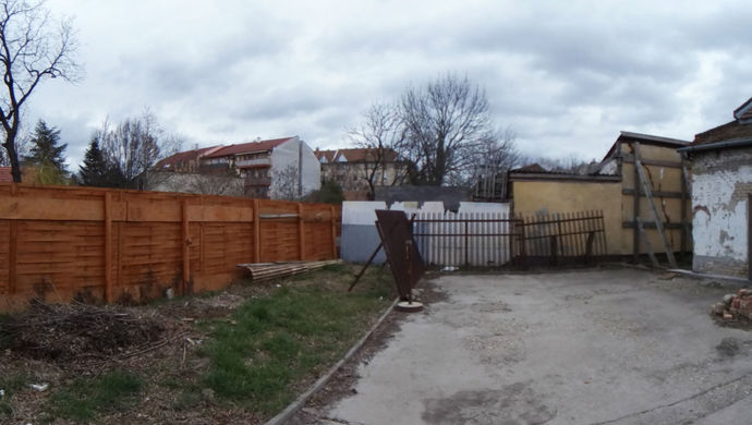 1. kép | Eladó Telek, Szolnok (#138320)