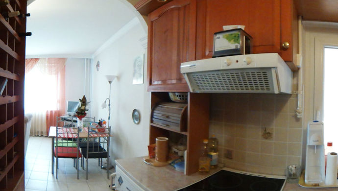 2. kép   Eladó Társasházi lakás, Szolnok (#143079)