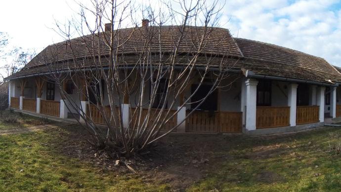 1. kép | Eladó Családi ház, Nagykörű (#150313)