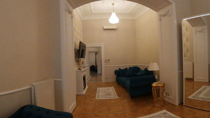 2. kép | Eladó Társasházi lakás, Budapest V. Ker. (#136440)