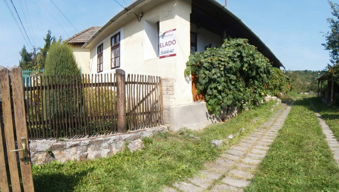 2. kép   Eladó Családi ház, Ragály (#133407)
