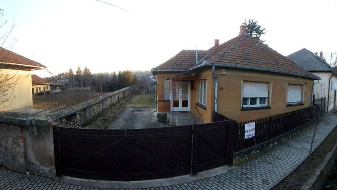 0. kép   Eladó Családi ház, Tolcsva (#150354)