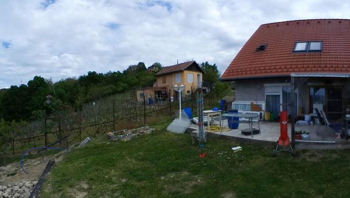 0. kép   Eladó Zárt kert, Zalaegerszeg (#138526)