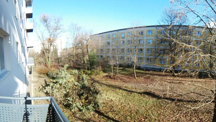 3. kép | 2392 keleti látkép teraszról lent | Eladó Társasházi lakás, Miskolc (#143563)